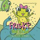 Frisky the Frog Cover Image