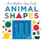 Animal Shapes (Christopher Silas Neal) Cover Image