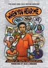 When You Hear Me (You Hear Us): Voices On Youth Incarceration Cover Image