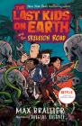 The Last Kids on Earth and the Skeleton Road Cover Image