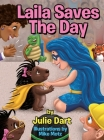 Laila Saves the Day Cover Image