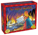 The Argyle Sweater 2021 Day-to-Day Calendar Cover Image