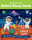 Build-A-Story Cards: Space Quest Cover Image