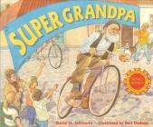 Super Grandpa Cover Image