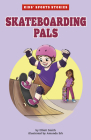 Skateboarding Pals Cover Image