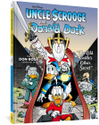 Walt Disney Uncle Scrooge and Donald Duck: