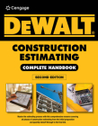 Dewalt Construction Estimating Complete Handbook: Excel Estimating Included Cover Image