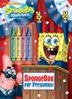 Spongebob for President! (Spongebob Squarepants) Cover Image