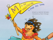 M Is for Mustache Cover Image
