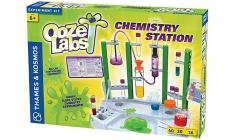 Ooze Labs Chemistry Station Cover Image