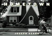 Joseph Szabo: Hometown Cover Image