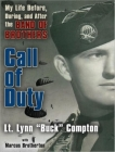 Call of Duty: My Life Before, During, and After the Band of Brothers Cover Image