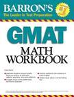 Barron's GMAT Math Workbook Cover Image