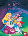 Alice in Wonderland (Disney Classics) Cover Image