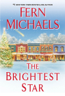 The Brightest Star: A Heartwarming Christmas Novel Cover Image
