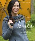 Short Row Knits: A Master Workshop with 20 Learn-as-You-Knit Projects Cover Image