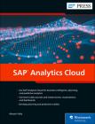 SAP Analytics Cloud Cover Image