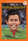 Who Is Cristiano Ronaldo? (Who HQ NOW) Cover Image