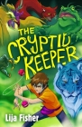 The Cryptid Keeper (The Cryptid Duology #2) Cover Image