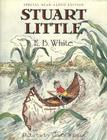 Stuart Little Read-Aloud Edition Cover Image