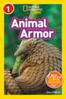 National Geographic Kids Readers: Animal Armor (L1) Cover Image