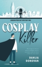 Cosplay Killer Cover Image