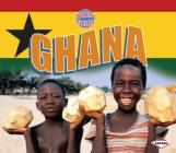 Ghana (Country Explorers) Cover Image