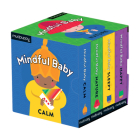 Mindful Baby Board Book Set Cover Image