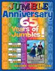 Jumble® Anniversary: 65 Years of Jumbles! (Jumbles®) Cover Image