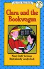 Clara and the Bookwagon (I Can Read Level 3) Cover Image