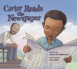 Carter Reads the Newspaper Cover Image