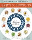 Signs and Seasons: An Astrology Cookbook Cover Image