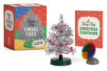Teeny-Tiny Tinsel Tree (RP Minis) Cover Image