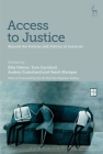 Access to Justice: Beyond the Policies and Politics of Austerity Cover Image