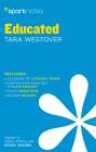 Educated Sparknotes Literature Guide Cover Image