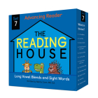 The Reading House Set 7: Long Vowel Blends and Sight Words Cover Image