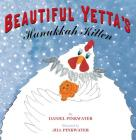 Beautiful Yetta's Hanukkah Kitten Cover Image