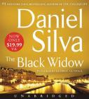 The Black Widow Low Price CD (Gabriel Allon #16) Cover Image