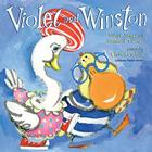 Violet and Winston Cover Image