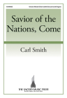 Savior of the Nations, Come Cover Image