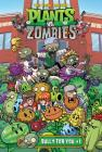 Bully for You (Plants vs. Zombies #1) Cover Image