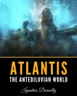 Atlantis: The Antediluvian World Cover Image