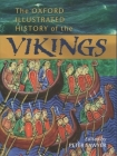 The Oxford Illustrated History of the Vikings Cover Image