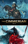 The Cimmerian Vol 2 Cover Image
