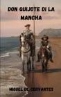Don Chisciotte di La Mancha Cover Image