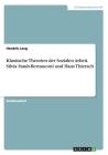 Klassische Theorien der Sozialen Arbeit. Silvia Staub-Bernasconi und Hans Thiersch Cover Image