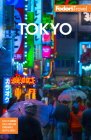 Fodor's Tokyo: With Side-Trips to Mount Fuji (Full-Color Travel Guide) Cover Image