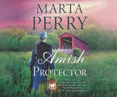 Amish Protector Cover Image