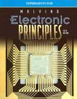 Experiments for Electronic Principles Cover Image