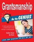 Grantsmanship for the GENIUS Cover Image